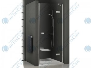 Душевая дверь RAVAK SmartLine SMSD2 100 A-R (0SPAAA00Z1)