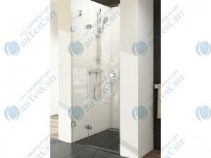 Душевая дверь RAVAK Brilliant BSD2 90 А-L