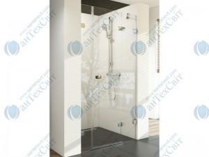 Душевая дверь RAVAK Brilliant BSD3 120 R