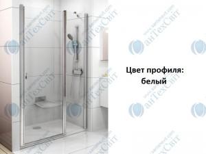 Душевая дверь RAVAK Chrome CSD2 120 (0QVGC100Z1)
