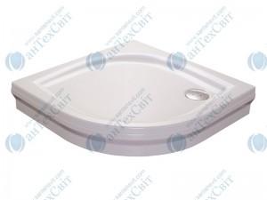 Душевой поддон RAVAK Elipso 80 PAN (A224401410)