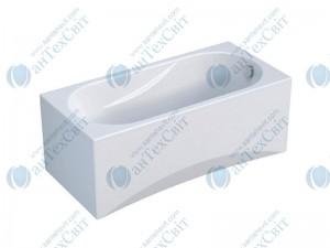 Акриловая ванна CERSANIT Mito 150