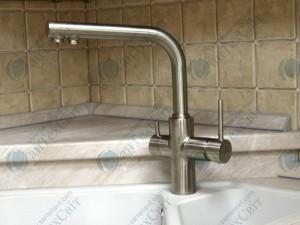 Кухонный смеситель IMPRESE Daicy 55009S-F