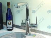 Кухонный смеситель IMPRESE Daicy 55009-F