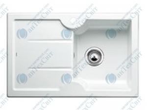 Керамическая мойка BLANCO Idessa 45S R матовый белый 514488