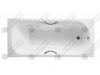 Чугунная ванна ROCA MALIBU 170*75 (23097000R)