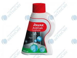 Чистящее средство RAVAK AntiCalc Conditioner для стекла 300ml (B32000000N)