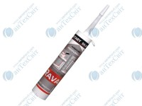 Силиконовый герметик RAVAK White 310ml (X01200)