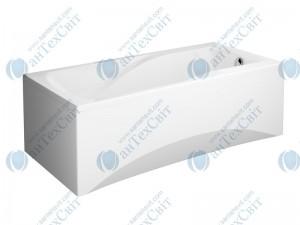 Акриловая ванна CERSANIT Zen 180