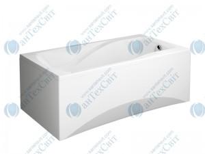 Акриловая ванна CERSANIT Zen 160