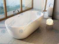 Акриловая ванна RAVAK Freedom XC00100020