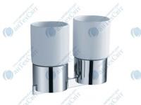 Стакан для зубных щеток KRAUS Aura KEA-14416CH