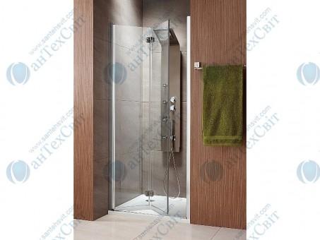 Душевая дверь RADAWAY Eos DWB 90 (37803-01-01NL)