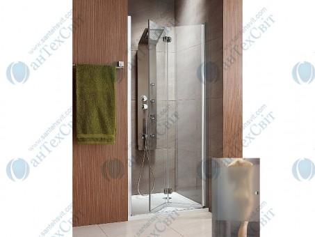 Душевая дверь RADAWAY Eos DWB 90 (37803-01-12NR)