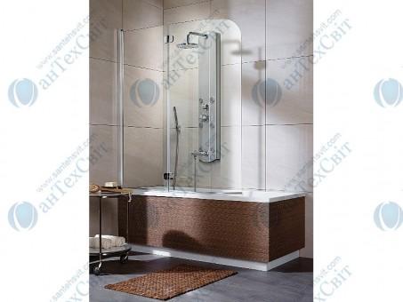 Шторка для ванной RADAWAY Eos PND 130 (205202-101L)