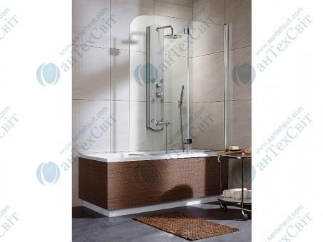 Шторка для ванной RADAWAY Eos PND 130 (205202-101R)