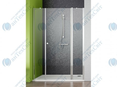 Душевая дверь RADAWAY Eos II DWS 140 (3799456-01R)
