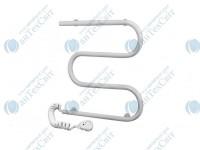 Электрический полотенцесушитель NAVIN Змеевик 500х500 L (12-000100-5050)