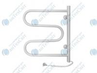 Электрический полотенцесушитель NAVIN Змеевик 500х600 (12-018000-5060)