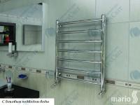 Водяной полотенцесушитель MARIO Классик  600х400 Б/П