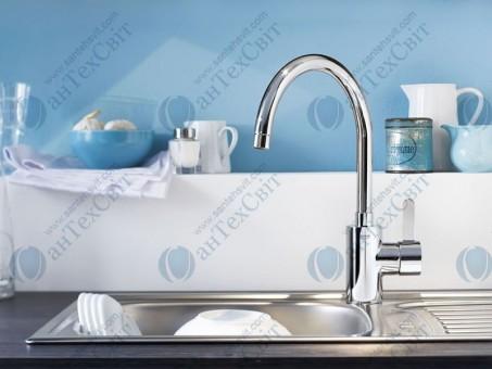 Кухонный смеситель GROHE Eurosmart Cosmopolitan 32843000