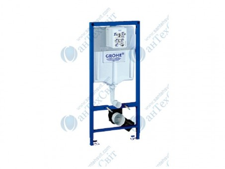 Инсталляция GROHE Rapid SL 38528001