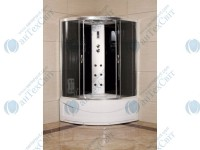 Гидробокс AQUASTREAM Classic 120*120 (120 HB)