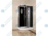 Гидробокс AQUASTREAM Classic 120*80 (128 LB R)
