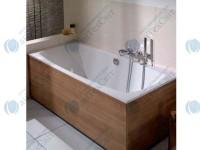 Квариловая ванна VILLEROY&BOCH 170*75 My Art (UBQ170MYA2V-01)