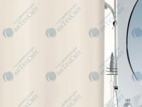 Шторка для ванной текстильная SPIRELLA  Altro 200х180 (10.29051)