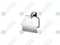 Держатель для туалетной бумаги BISK Ice (04857)
