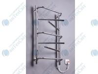 Электрический полотенцесушитель ЭЛНА Элна-7 (ЭП7-794313-83-Н) 430*780