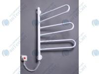 Электрический полотенцесушитель ЭЛНА Флюгер-3 (ФП3-73434-50-Б) 460*735