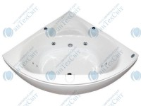 Гидромассажная ванна APPOLLO AT-970 hidro+aero