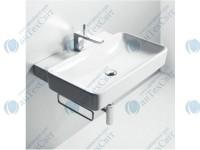 Полка для полотенец для раковины SIMAS Flow (FL 36)