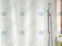 Шторка для ванной текстильная SPIRELLA Palma 200х180 (10.18487)