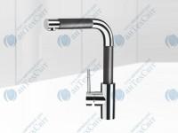 Кухонный смеситель SCHOCK SC-300 597120 carbonium