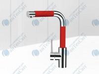 Кухонный смеситель SCHOCK SC-300 597120 rouge