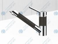 Кухонный смеситель SCHOCK SC-200  592120 сarbonium