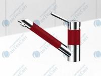 Кухонный смеситель SCHOCK SC-200  592120 rouge