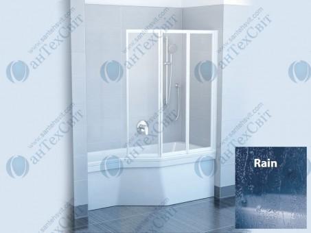 Шторка для ванной RAVAK VS3 115 795S0U0041