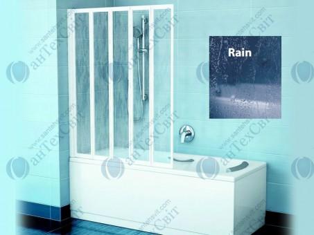 Шторка для ванной RAVAK VS5 113,5 794E010041