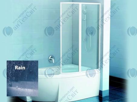 Шторка для ванной RAVAK VSK2 Rosa 150 76P8010041