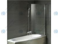Шторка для ванной RIHO Nautic 3000 Lyra 140/153/170 (GGT5110945800)
