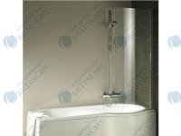 Шторка для ванной RIHO Nautic 3000 Dorado (GGT5110776800)