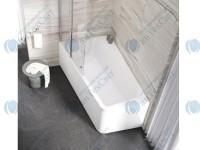 Акриловая ванна RAVAK 10° 170 L C811000000