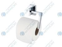 Держатель для туалетной бумаги HACEKA Edge (403314/1143812)