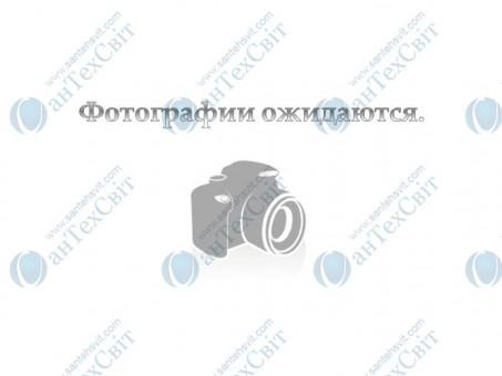 Фриз CEROSSA CERAMICA Капсула 0,7*25 черная люстрированная