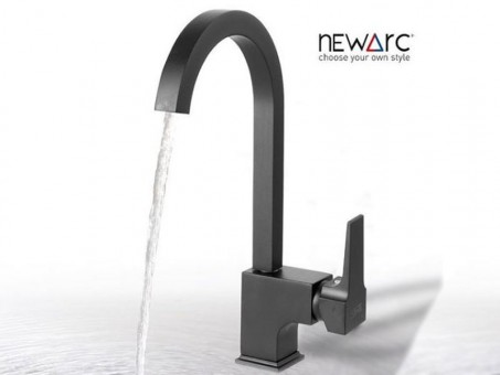 Кухонный смеситель NEWARC Aqua (941881B)