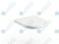 Сиденье для унитаза RAVAK Uni Chrome Soft Сlose (X01549)